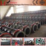 China pré-formada pólo concreto pré-formando máquina Sy-Pole