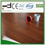 plancher en stratifié ciré d'Uniclic de technologie allemande de l'épreuve HDF de l'eau gravé en relief par 12mm (1012)