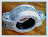 UL зарегистрированный, струбцины пусковой площадки утвержденного дуктильного утюга FM Angled