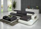 G8007cのアメリカデザイン現代角のソファー