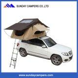 OEM del professionista a buon mercato fuori dalla tenda di campeggio della parte superiore del tetto dell'automobile della strumentazione della strada 4X4
