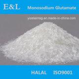 Mono fábrica do fabricante dos Msg 8-120mesh do glutamato de sódio