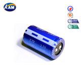 저가를 가진 패럿 축전기 낮은 ESR 360f 2.7V, 2.8V, 3.0V Supercapacitor 및 낮은 ESR