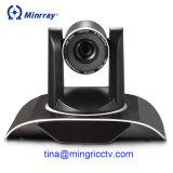 Caméra vidéo réseau IP avec matériel de haute qualité