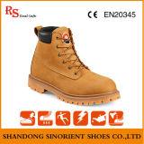 Schoenen de van uitstekende kwaliteit van de Veiligheid Goodyear voor Arbeiders