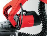 Flexible Girrafe Electric pared de pulido Drywall Sander Dys-700c-2