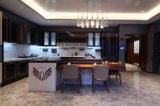 2015年の杭州Welbomハイエンド現代Du Pontのペンキの台所デザイン