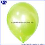 Party-Ballone 9 Zoll Perlen-Farbe Latex Rund Ballons