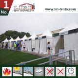 Gemakkelijk installeer de Tent van de Pagode van 3X3m voor OpenluchtGebeurtenissen
