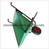 Тачка подноса ткани инструмента Китая