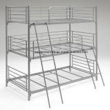 変換可能で取り外し可能な金属のダブル・ベッド