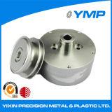 6061 piezas de mecanizado CNC de aluminio mecanizados OEM la perilla