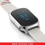 Smart Watch Bracelet Style Childern GPS Tracker pour les enfants de personnes âgées