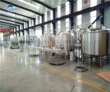 販売のための醸造装置Supplliersを作る1000L商業ビール