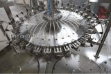 Machine de remplissage carbonatée de jus