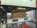 4 piedi di CNC Spindleless dell'impiallacciatura della sbucciatura del tornio di riga di legno della sbucciatura