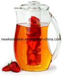 2.5L Arremessador de infusão de frutas congeladas com tubo do núcleo de gelo