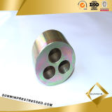 0.5 ''/0.6 '' Prestressed Post Tension Anchorage Mining Anchor Block