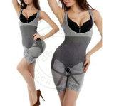 Женщин для всего тела или на поясе Cincher Corset похудение тела Shapewear Shaper (УРП020)