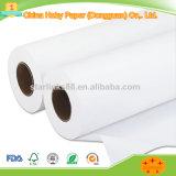 Weißer CAD-Nocken-verfolgenplotter-Papier für Kleid-Fabrik