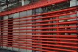 Sch10 Sch40赤い塗られたUL FMの消火活動鋼管