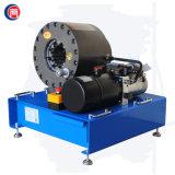 Machine sertissante de boyau hydraulique horizontal du tube 12V pour l'embout de durites