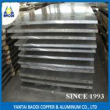 Алюминиевая плита прессформы