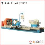 Tour horizontal de rigidité élevée pour le roulis en acier de usinage (CG61100)