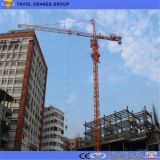 Qtz63 (5610人の)熱い販売の中国人の有名なブランドのタワークレーン