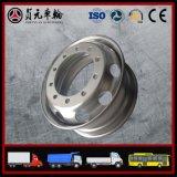 Bordas de aço da roda, barramento, roda do automóvel de Shandong Zhenyuan do caminhão pesado