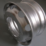 شاحنة فولاذ عجلة حاجة [زهنون] عجلة ذاتيّة (8.25*22.5)