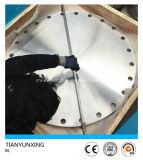Borde oculto estándar T1000/8 de Saf2205 Suráfrica