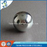 La bola de acero cromado para el alquiler de bicicletas y accesorios