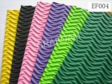 물결 모양 거품 장 (EF004)