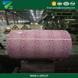 Prepainted высоким качеством сталь покрынная цветом гальванизированная Coil/PPGI/PPGL