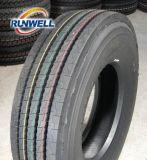 El carro radial pone un neumático 295/80r22.5 315/80r22.5
