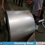 (0.14mm~1.0mm) GlGalvalumeの鋼鉄コイル55%のアルミニウムAluzincによって塗られる鋼鉄コイル