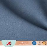 Couro do PVC de Stocklot de matérias têxteis do couro de imitação do PVC e dos produtos de couro para o saco