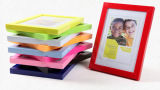 Cadre photo en carton / cadre en plastique (Ys02)
