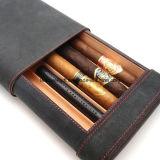 Leer 3 De Houder van de Sigarenkoker met (de Zwarte) Snijder van de Sigaar