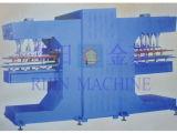 Rijin 8000W de alta frecuencia de la correa transportadora de máquina de soldadura (RJ-8000P)