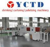 Macchina imballatrice dello Shrink automatico con approvazione del CE