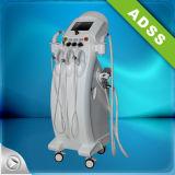 multi máquina ultra-sônica ADSS Grupo de Tripol RF Bipoalr RF da cavitação 6s