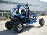 Deux sièges Automatic EEC Go Kar avec moteur 150cc (KD 150GKA-2)