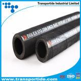 Transportide la buena calidad de la manguera hidráulica R1