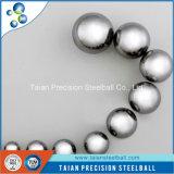 Принимая стальной шарик оборудования из нержавеющей стали шаровой шарнир