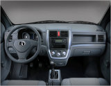 Kingstar Jupiter F6 7-8 sièges Van, Minibus (type de base)