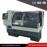 Kleine CNC-Drehbank CNC-Drehbank-Maschinen-kleiner Typ Ck6136A