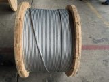 ASTM A475の高品質Galvanized Stainless Steel Wire/Guy Wire/Stay Wire