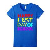 Camisa de te de 2017 escuelas - para los profesores y los estudiantes